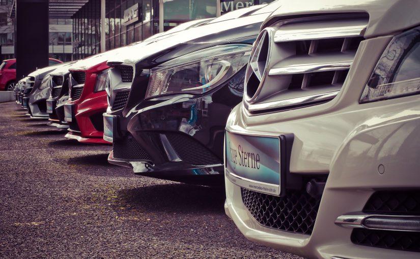 Gebrauchtwagen verkaufen