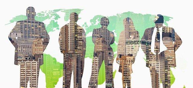 Verwaltung von Wohn- und Gewerbeimmobilien